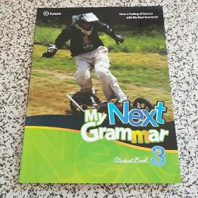My Next Grammar 3