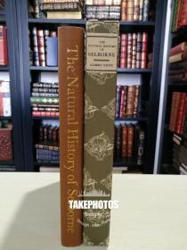The Natural History  Of Selborne《 塞耳彭自然史》 Limited Edition Club 1972年精裝版 john nash 精美彩色版畫插畫 簽名本 限量版 1500本 編號 1319