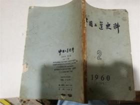 中国工运史料1960年2期