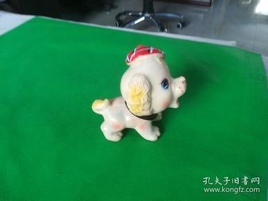 胶皮狗【中国制造】