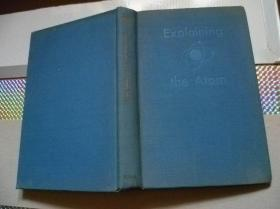 EXPLAINGTHEATOM1947年精装