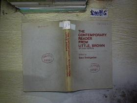 THE CONTEMPORARY READER FROM LITTLE BROWN
