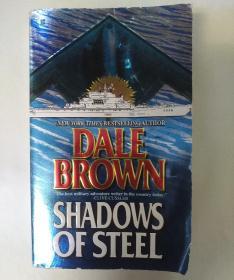 DALE BROWN SHADOWS OF STEEL