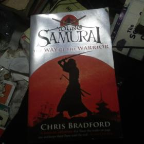 Young Samurai: The Way of the Warrior[年轻的武士]