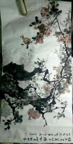 名家国画作品6