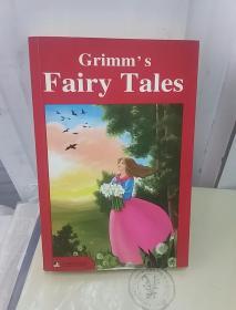 格林童话(英文版)