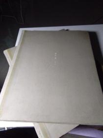 象外象 中国当代水墨画提名展第1回 后封面有折痕如图