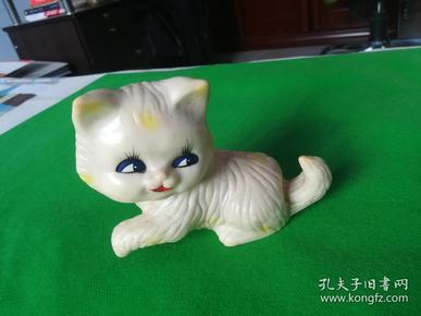 胶皮小猫【中国制造】