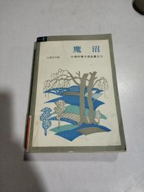 魔沼(外国抒情小说选集之六)