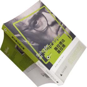 施拉德论施拉德 电影馆丛书 外国文艺 英国 书籍 正版现货