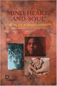 Mind, Heart and Soul in the Fight Against Poverty