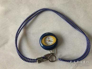 二手项链手表北京师范大学100周年华诞纪念手表