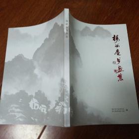 杨斌庆书画集