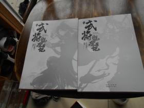 武将观察日记(上下全二卷)