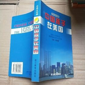 中国孩子在美国:美国中文学校协会教育资源开发中心征文集