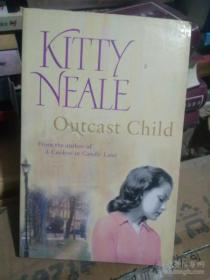 (Kitty Neale) Outcast Child