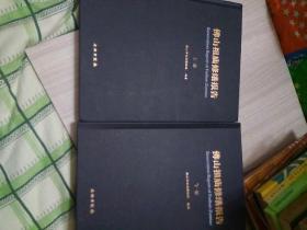 《佛山祖庙修缮报告》(上下册)