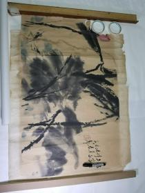 当代著名画家王子武书画作品