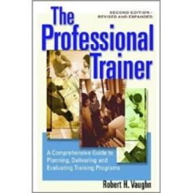 PROFESSIONAL TRAINER 2E