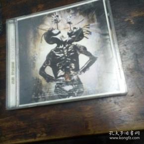 CD 涅盘乐队乱作