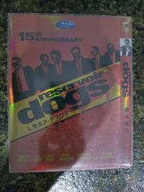 昆汀·塔伦蒂诺作品集:落水狗/霸道横行Reservoir Dogs1992美国 哈威·凯特尔