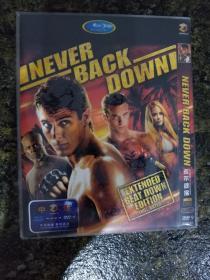 体育励志系列:永不退缩Never Back Down2008美国肖恩·法瑞斯