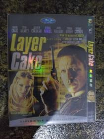 黑帮经典系列:夹心蛋糕/千层糕Layer Cake 2004英国丹尼尔·克雷格