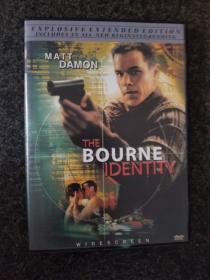 动作经典系列:谍影重重The Bourne Identity2002/谍影重重ⅡThe Bourne Supremacy2004美国马特·达蒙