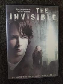 悬疑经典系列:幽灵人口/隐形人The Invisible2007美国贾斯汀·查特文