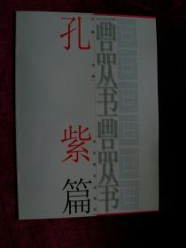 画品丛书:孔紫篇
