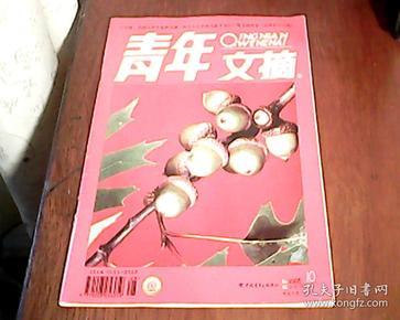 青年文摘(2005年10月红版)