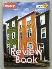VIRKID REVIEW BOOK LEVEL2 BOOK3 UNITS 7-9