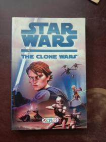Star Wars: The Clone Wars: