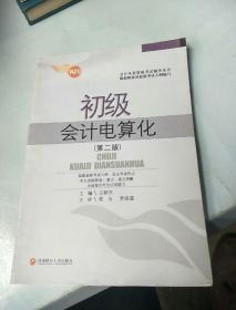 会计从业资格考试辅导丛书·初级会计电算化(第2版)
