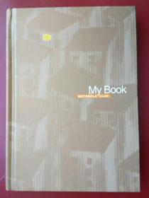 My   Book   MOTOROLA   CLUB