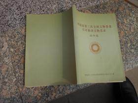 河南省第三次全国文物普查不可移动文物名录 洛阳卷