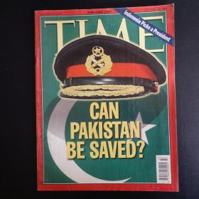 time时代杂志时代周刊1999.25