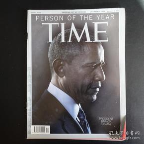 time时代杂志时代周刊2013.7