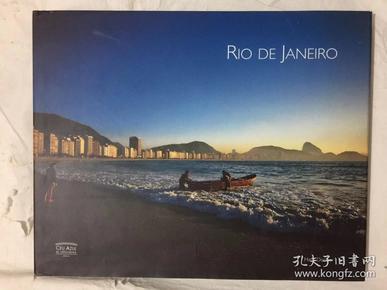 RIO DE JANEIRO (里约热内卢 画册)
