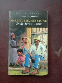 Uncle Toms Cabin (by Harriet Beecher Stowe)