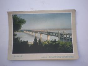 武汉长江大桥   图片