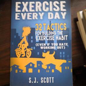 exercise every day