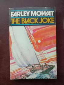 farley mowat the black joke