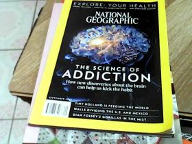 NATIONAL  GEOGRAPHIC  2017年9月