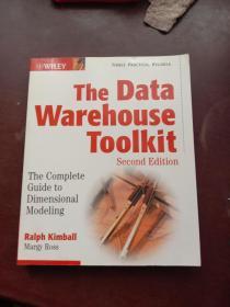 The Data Warehouse Toolkit Second Edition 数据仓库工具箱 第二版
