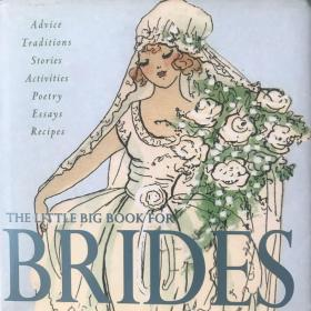 The little big book for brides