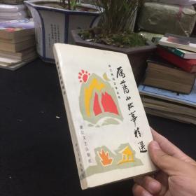 雁荡山故事精选