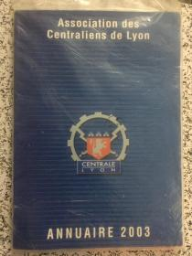 association des centraliens de lyon