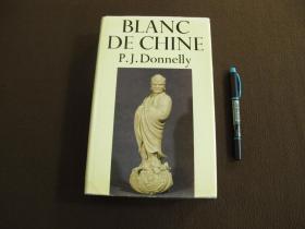 銆怋LANC DE CHINE銆戝痉鍖栫摲涓浗鐧界摲_鍞愮撼鍒� P.J. Donnelly1969骞村垵鐗坃绮捐鏈惈涔﹁。