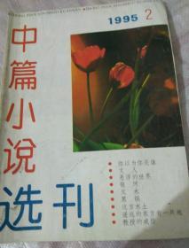 中篇小说选刊1995年2期